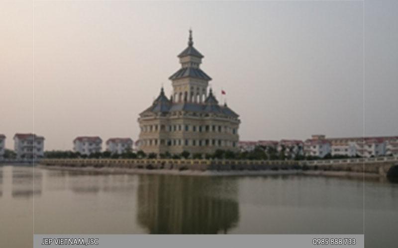 Đại học Hà Hoa Tiên